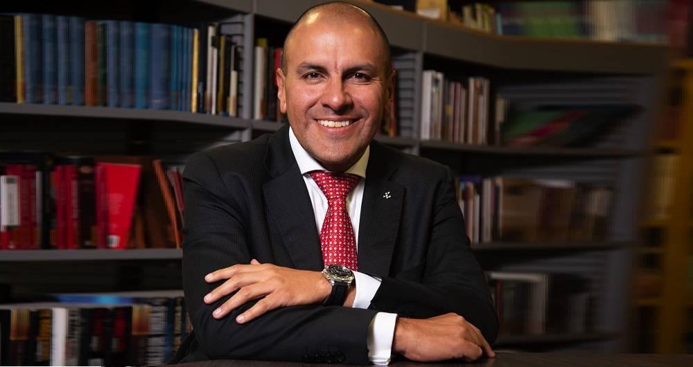 Carlos Mauricio Vásquez