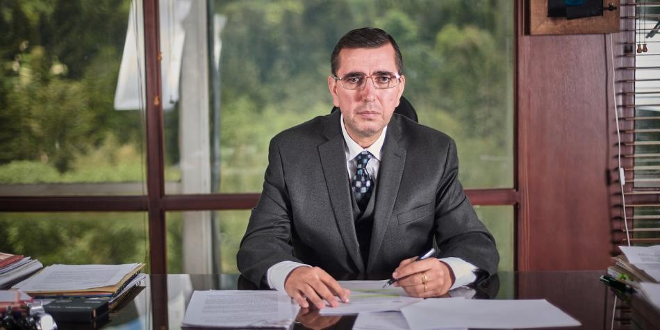 Nestor Franco